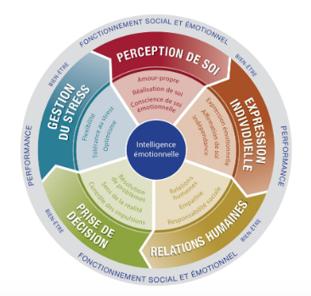 Action management - Intelligence émotionnelle